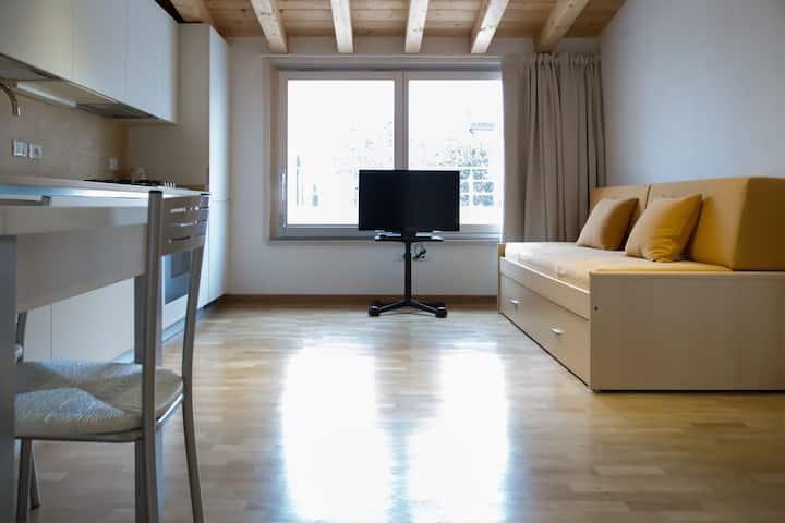 Le Palme appartamento 3