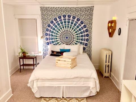 Hotel Woodstock - Aster Suite