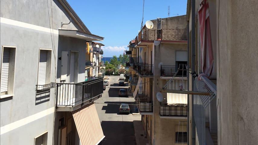 """""""mare e monti"""" - Marina Schiavonea - Pis"""