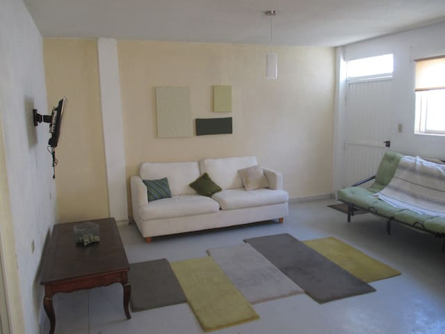 Great location in La Paz - La Paz - Apartamento