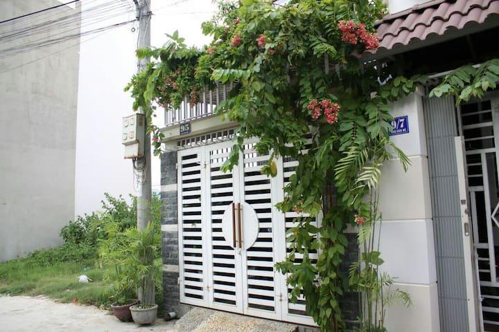 Nha Trang Homestay - tp. Nha Trang, Khánh Hòa, VN - Hus