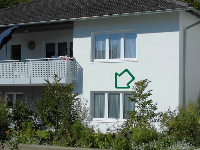 Apartment am Stadtring - Bad Hersfeld - Muu