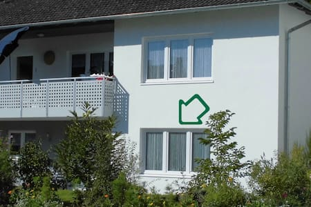 Apartment am Stadtring - Bad Hersfeld