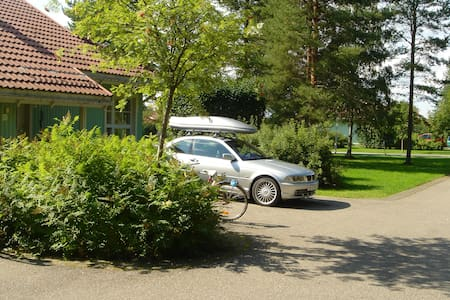 Katinkulta (Катинкулта) cottage 10C1 - Sotkamo - Haus