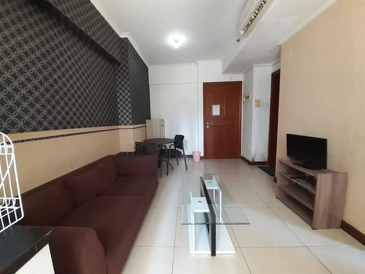 1 bedroom APT at Waterplace Residence by U-Nit