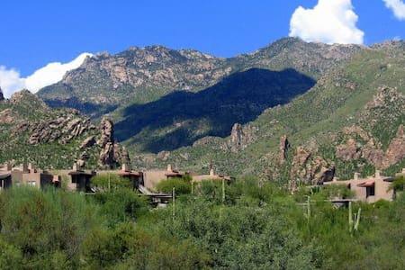 Desert Eagle at Ventana Canyon - Tucson - Condomínio