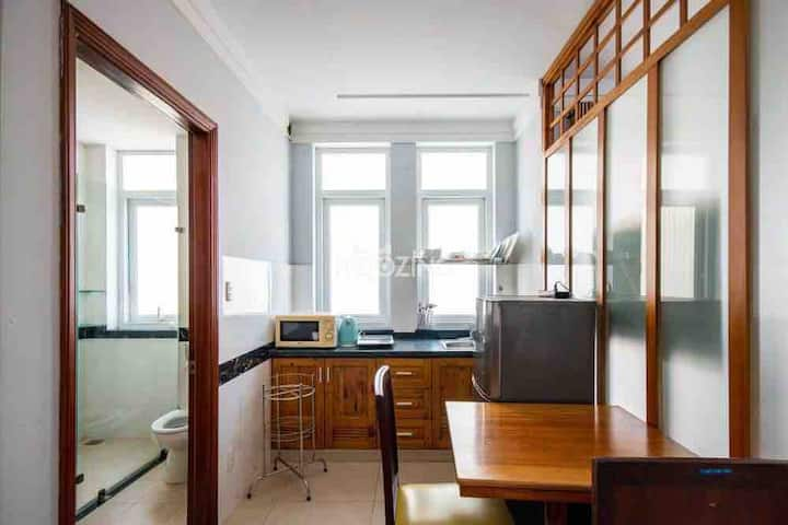 APARTMENT NEAR SAI GON ZOO IN DISTIRCT 1