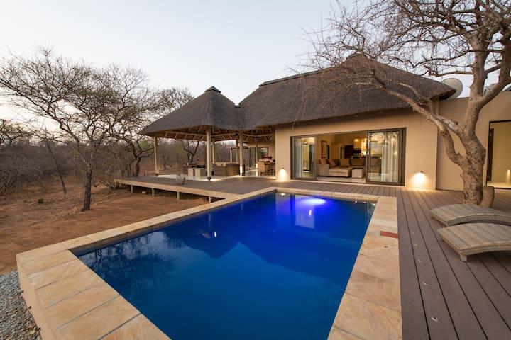 Lowveld Escape - Villa Muningi
