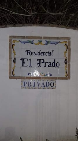 EL PRADO Residencial San Miguel de Salinas