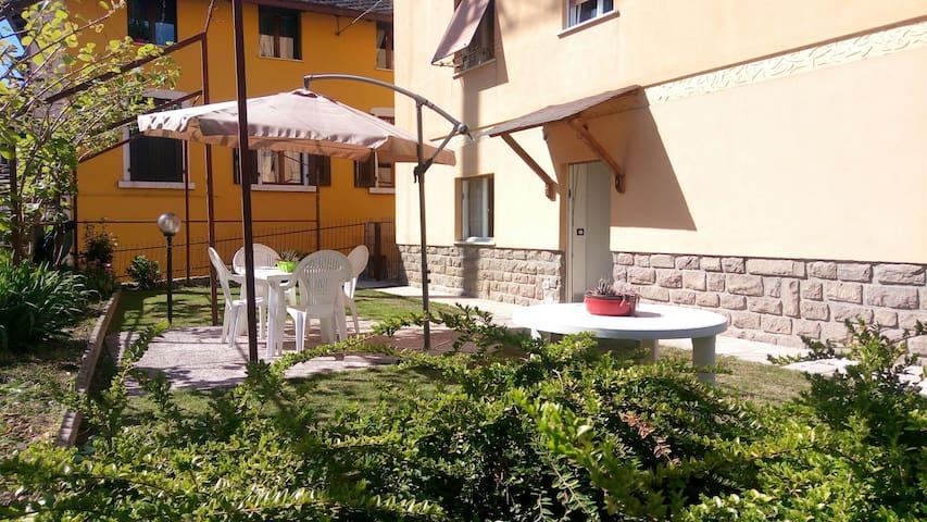 Le tue vacanze in Trentino - Levico Terme - Apartamento