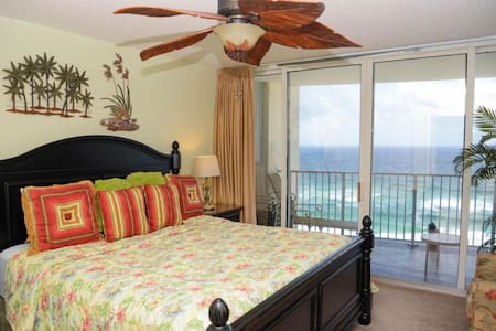 Direct beach front PCB-Nov & Dec dates available