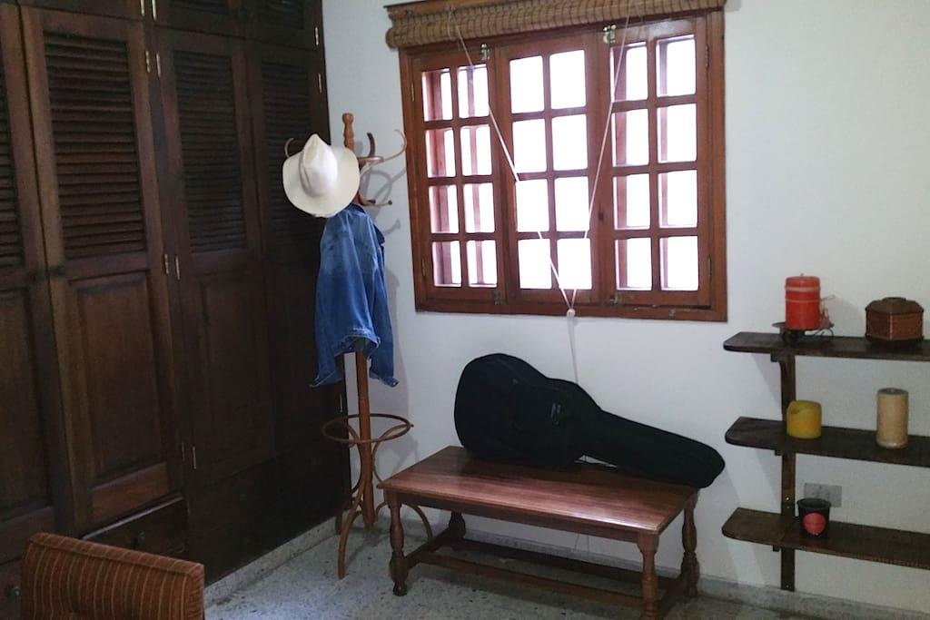 Closet/Wardrobe