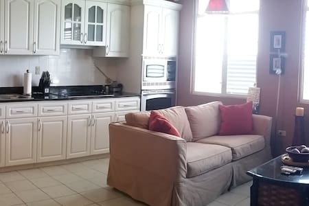 Confortable Villa for your Vacation - Guayama