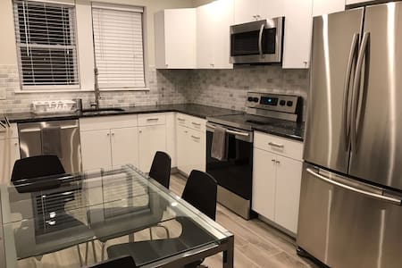 Beautiful 2 bedroom apartment! close to downtown! - New Haven