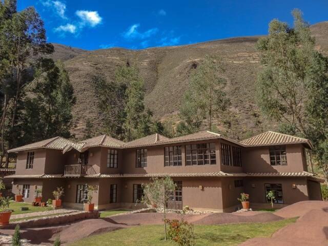 The Lodge Peru