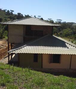Casa Ser Sutil - Belmiro Braga