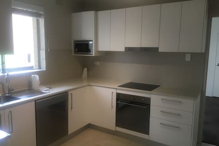 Fully Furnished 1 bedroom - Harris Park
