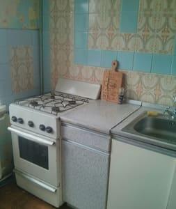 Бюджетная однокомнатная квартира - Mykolaiv