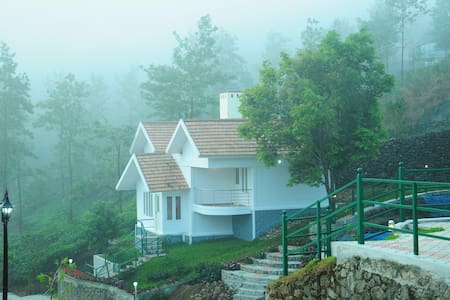 Hill View Home Stay, Vagamon - Vagamon