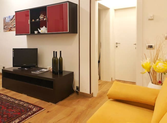 Cozy apartment in the heart of Verona