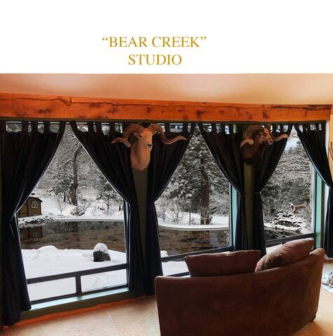 "BEAR ""CREEK"" STUDIO"