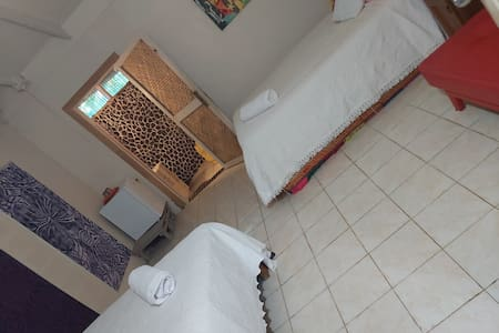Netta's Savaii Homestay Double Room