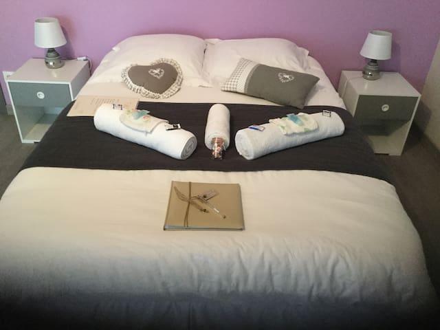 Mini prix, maxi confort.