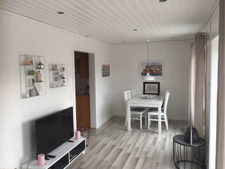 Lägenhet Kungshamn / Smögen