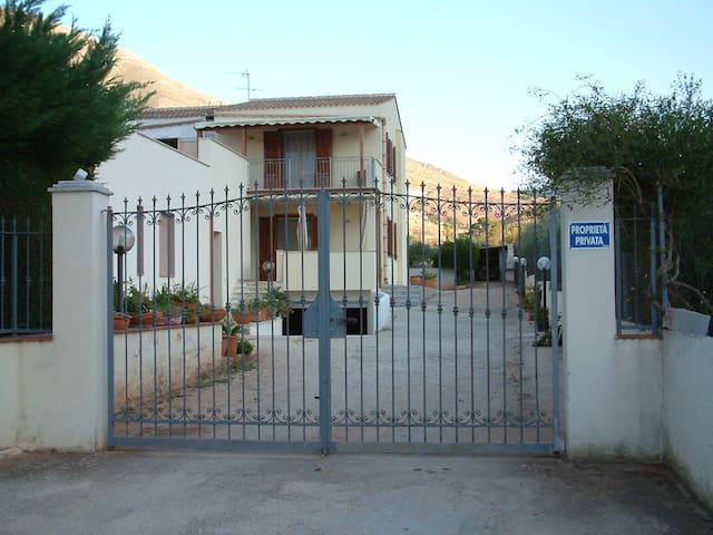 casa Vincenzo 2