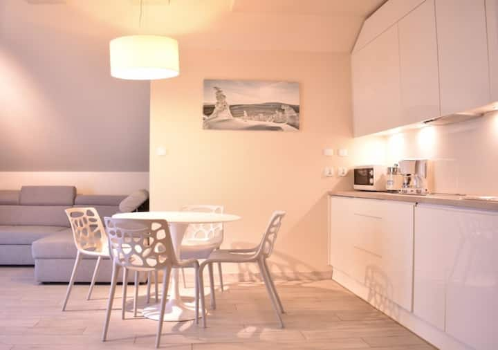 Apartamenty Czarna Góra Ischgl M41