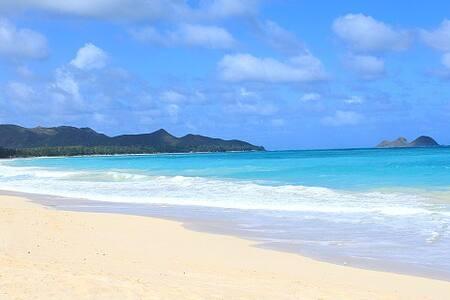 BEST BEACH AROUND