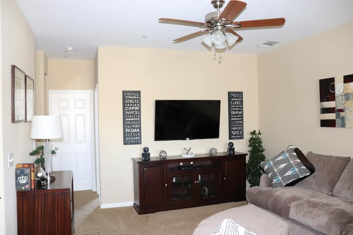 Home in the heart of Rocklin