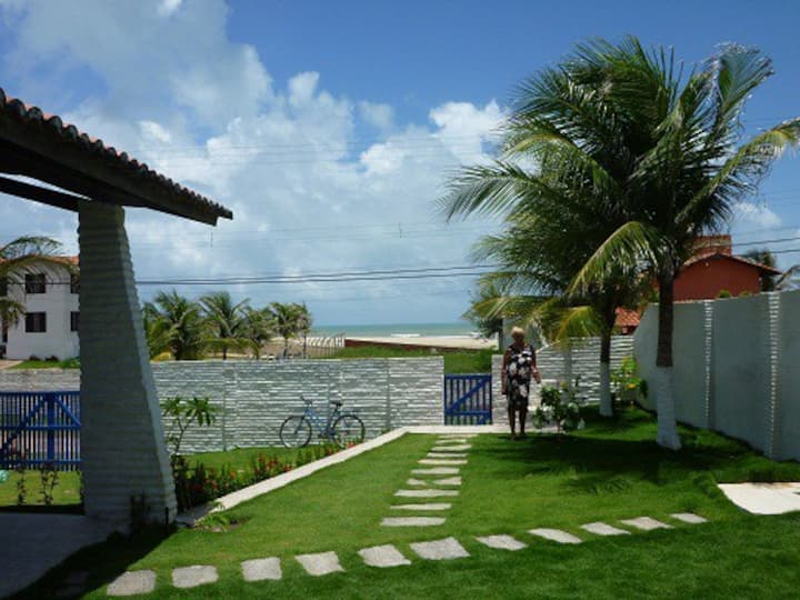 Beach house - Praia do Presidio