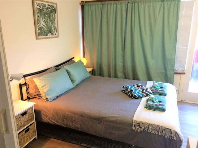 Sandy Bay one room gem - NEW listing :)