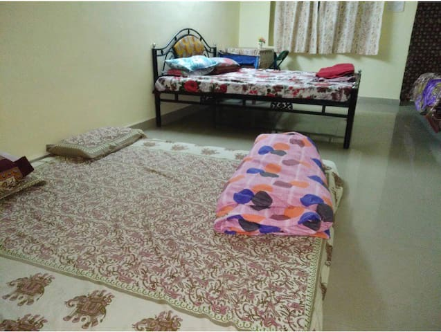 Dormitory @ Mount Abu  Stay only in 499/-