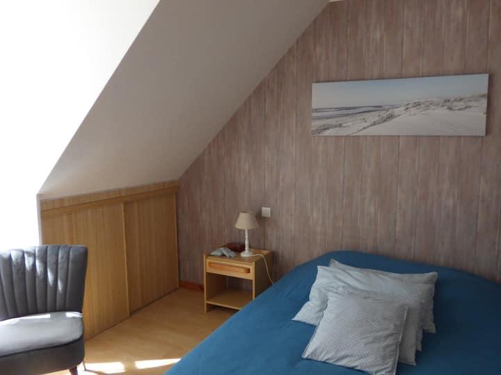Chambres chez l'Habitant au calme