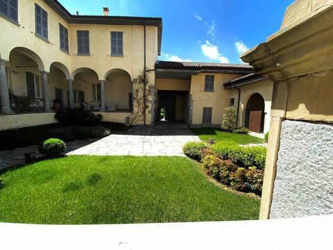 Villa Casati,Ferie Brianza,Como,Lecco?Dormi qui♥️