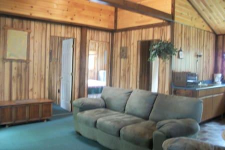 Ocean Spray Cottages -Hummingbird Ste #6
