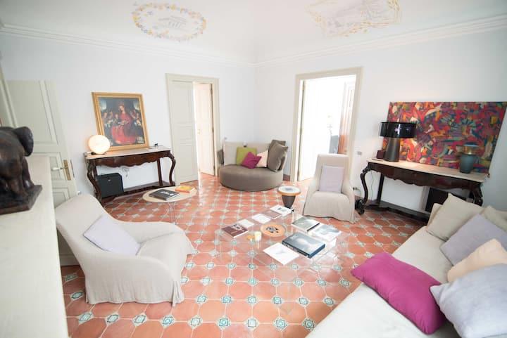 Rent The Sant'Orsola Apartment