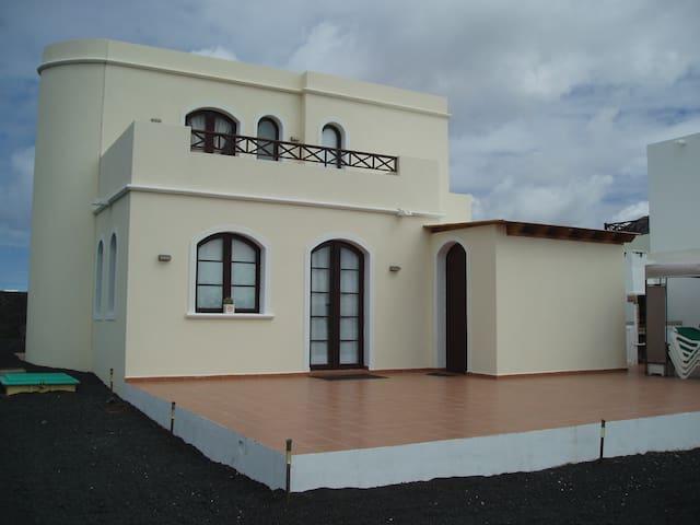Casa Rodas, maravillosa