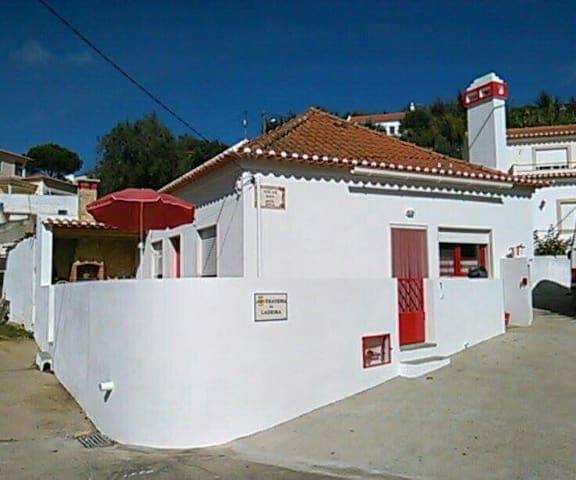 Solar Dos Avós - Ericeira, Santo Isidoro - House