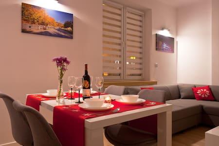 Apartament City Center PLATINUM - Luxury Standard - Krynica-Zdrój