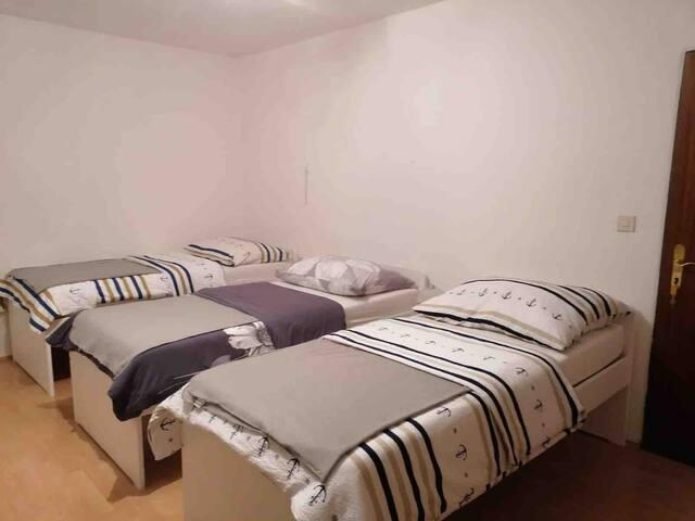 Schöne Wohnung by Bianca