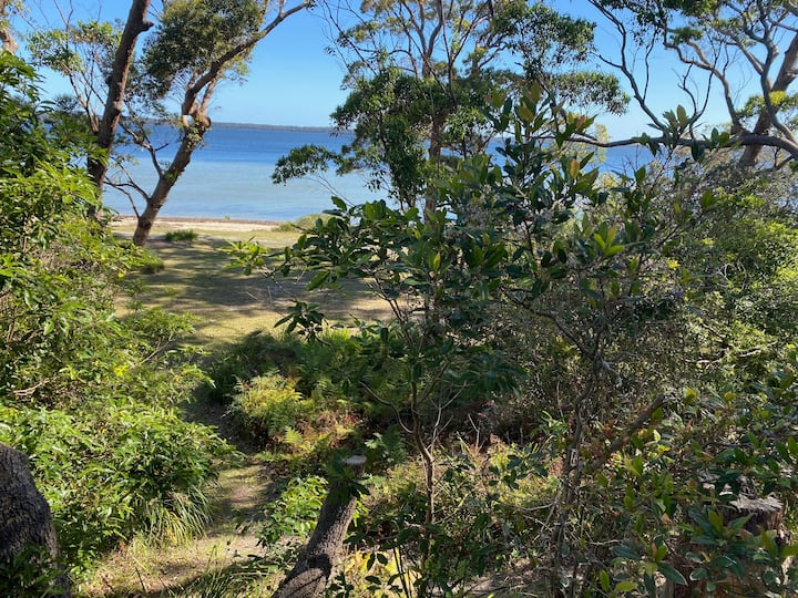 Palm Beach - Comfy and fun - close to Jervis Bay!