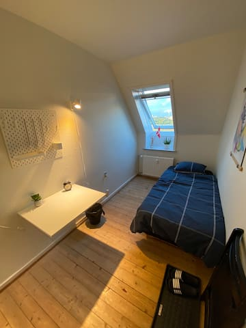 Cozy room in Nørresundby