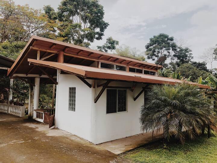Casa vacacional en Santo Domingo