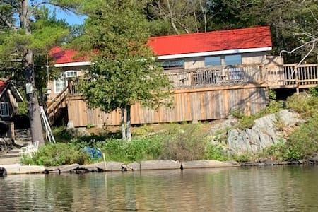 Cordova Lake Cottage 2