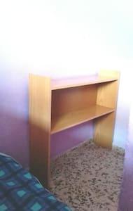 Mini habitación en hueco escaleras - Armilla