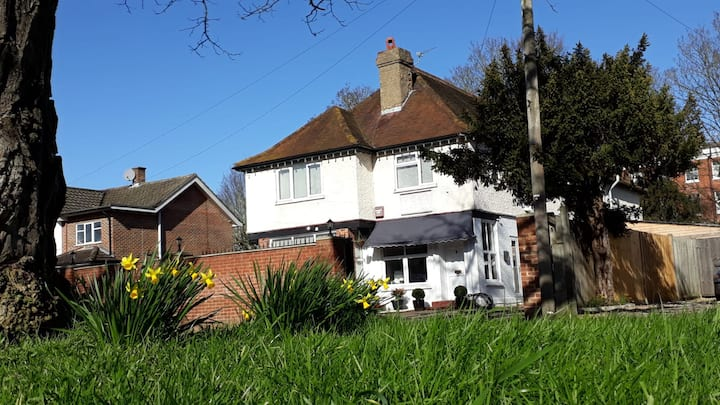 12 bedroom house,  Wilson Lodge Enquire for price