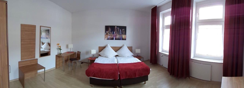 60m² FeWo-Oberhausen 3*** wohnen mit Qualität